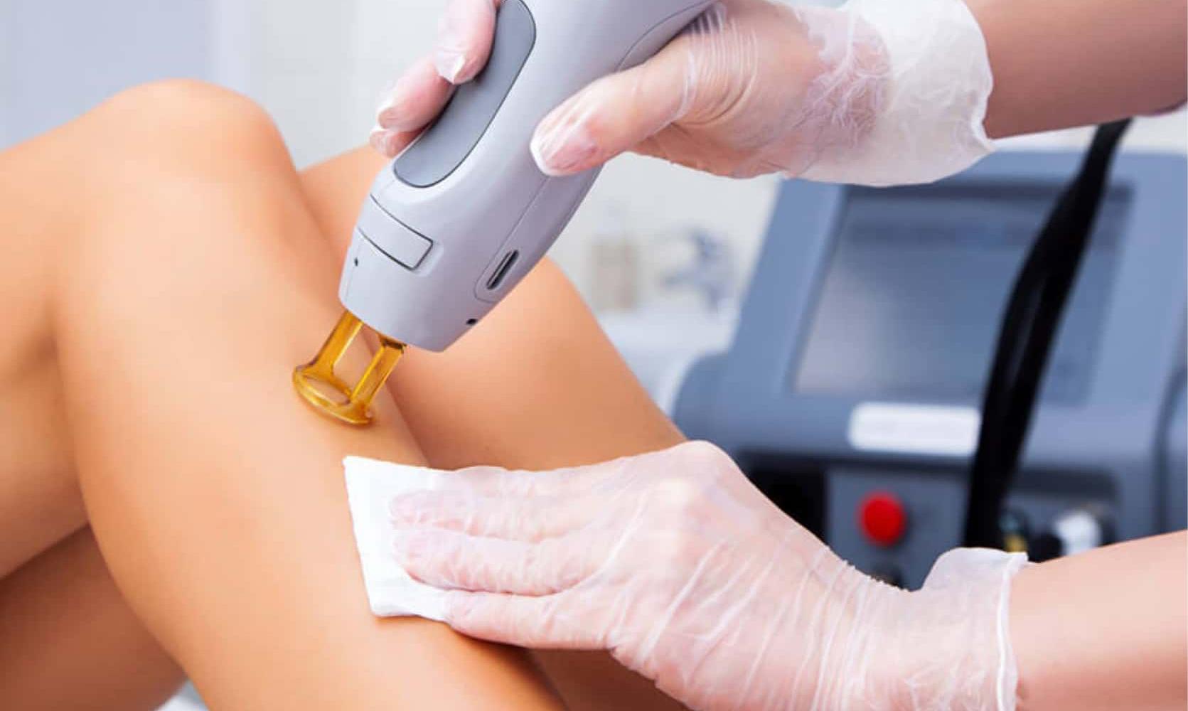 Radian Medical Spa GentalMax Pro