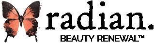 Radian Beauty Renewal Logo