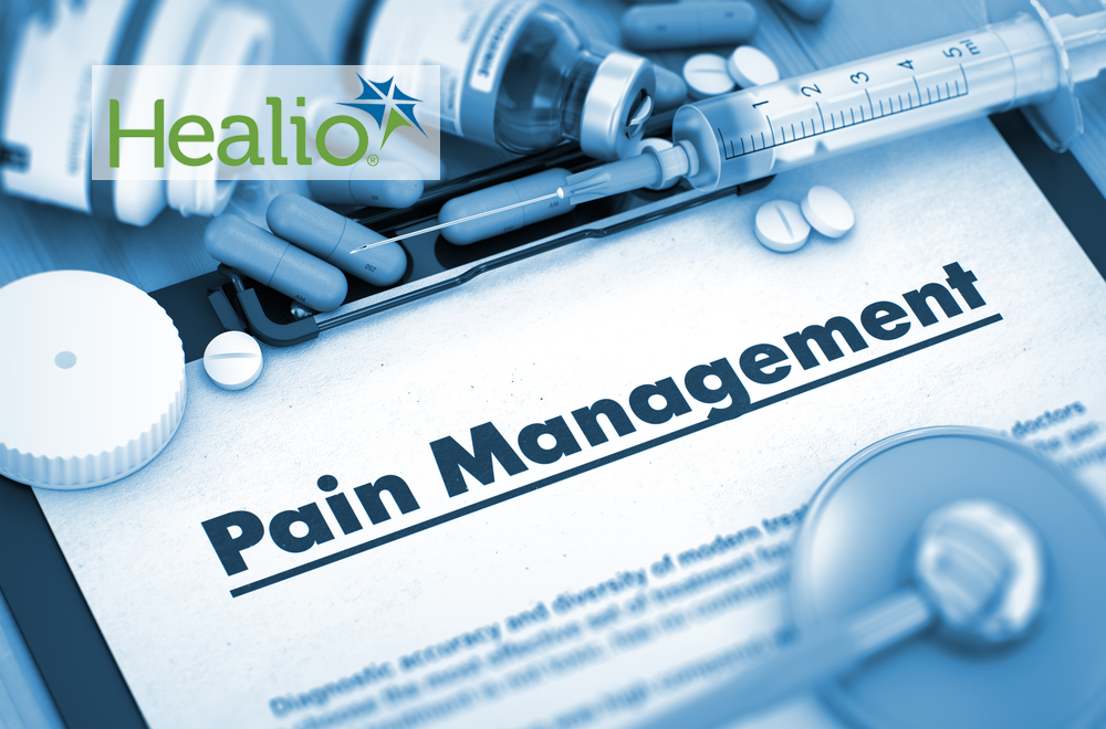 Dr. Cole Shares His Opinion on Opioids for Pain Management
