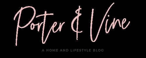 Porter & Vine