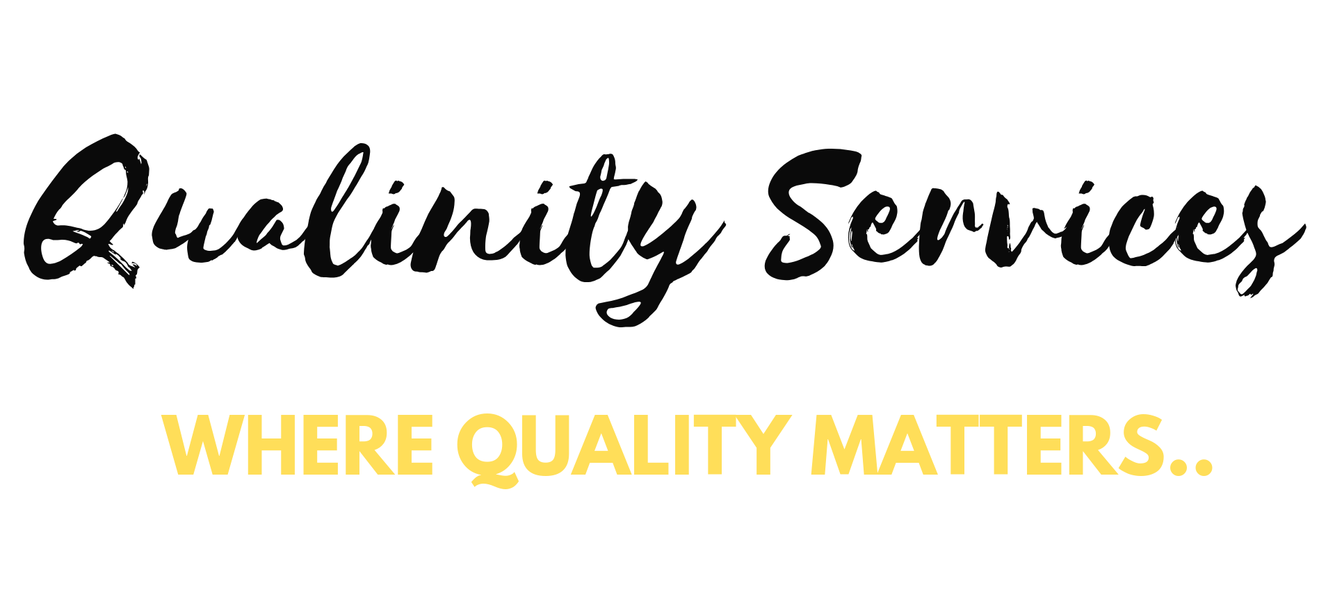 Qualinity Services