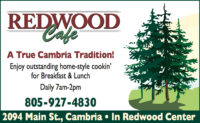 Redwood Cafe EP CPB2020.jpg