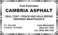 Cambria asphalt CPB EP.jpg