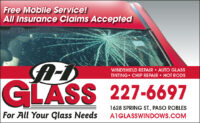 A1 Auto Glass CDG EP 2019.jpg