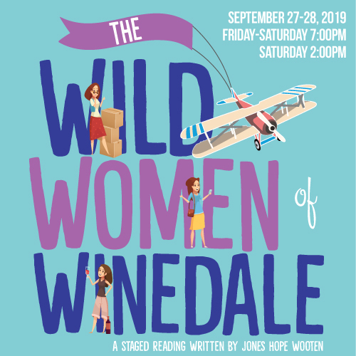 Wild Women of Winedale