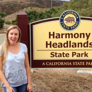 Cambria Harmony Headlands