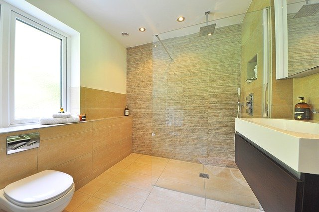 bathroom remodeling Paso Robles