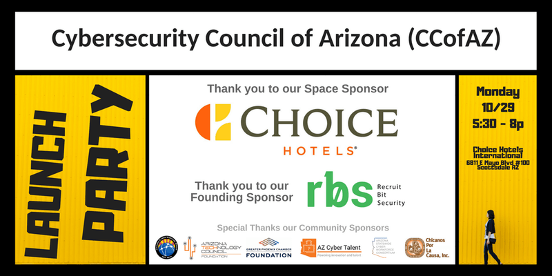 All Hands on Deck: New Cybersecurity Council of Arizona to Focus on Diversity in Cybersecurity