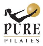 Pure Pilates Merrick   Pilates studio