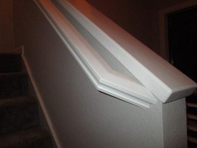 example of handrail