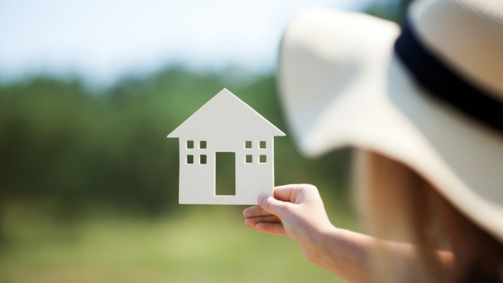Getting to Know Your New House