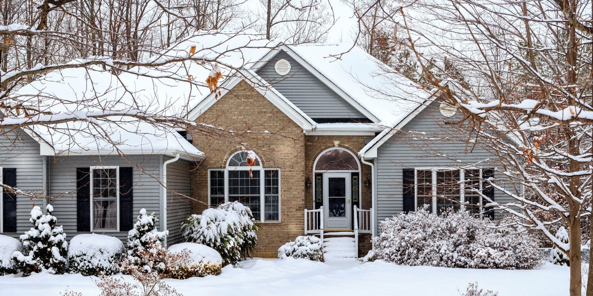 Help Your House Make It Through Winter