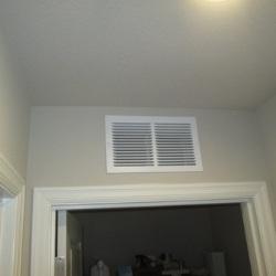interior air balance