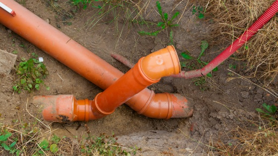 4 Reasons to Inspect your Sewer Lines