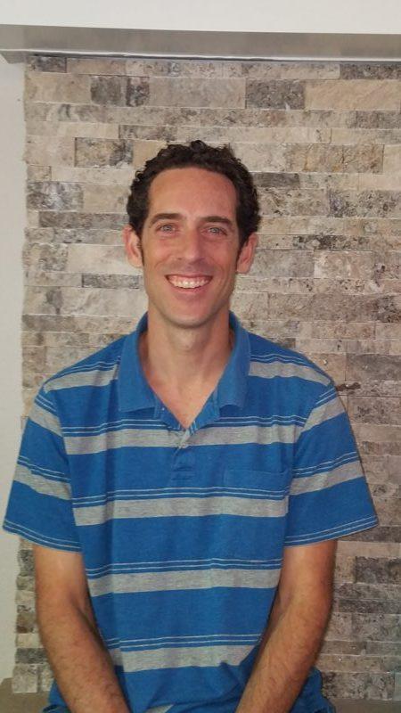 Steve Hambly