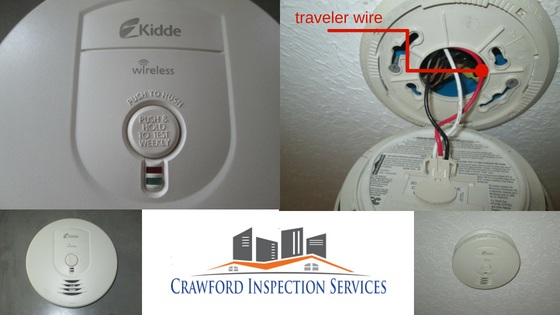 Wireless Interconnect Smoke Detectors