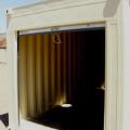Roll Up Side Door
