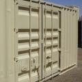 Side Cargo Doors