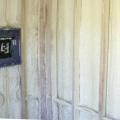 Custom Work Space Framed, Spray Foam, Electrical