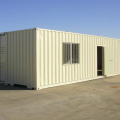 Mini-Warehouse Exterior