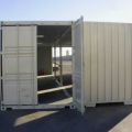Mini-Warehouse Joined Containers
