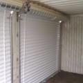 Roll Up Doors- Interior View