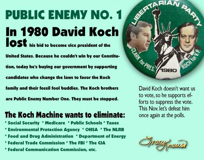 Knauss Koch Machine