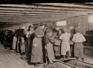 child labor in us 1900