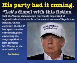 WITF GOP Trump
