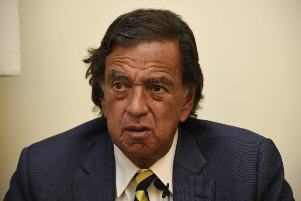 Bill Richardson: Democrats Heading Toward Brokered Convention, Could Nominate Michelle Obama