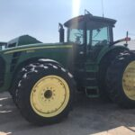 8530 Tractor