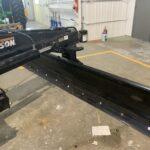 2020 Bison 300XD Blade