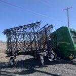 Ogden Harrow Cart