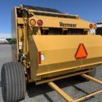Vermeer 605SM