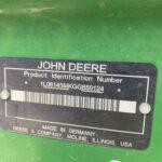 2016 John Deere 6145M