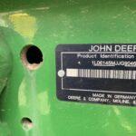 2018 John Deere 6145M
