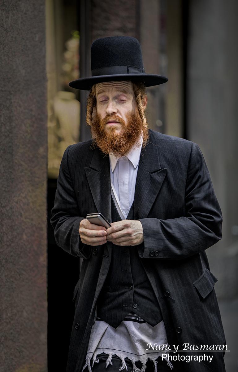 New York Jewish Life