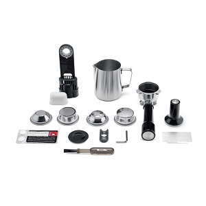 Breville BES810BSS Accessories That Ship With The New Machine