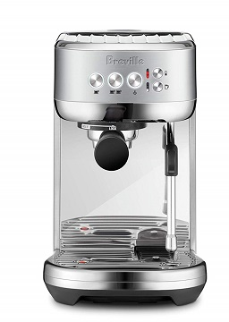 Breville Bambino Plus BES500BSS Review. Breville Bambino Plus BES500BSBambino Plus BES500BS