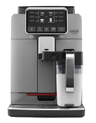 Gaggia Cadorna Prestige 2020 review is a buy recommendation. 20 Best Super Automatic Espresso Machines of 2020