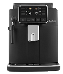2020 Gaggia Cadorna Style review is a buy recommendation . Best Super Automatic Espresso Machines