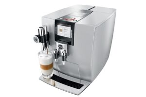 Jura J90 IMPRESSA Reviews automatic espresso maker