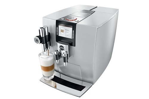 Jura J90 IMPRESSA Reviews automatic espresso maker