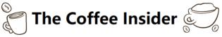 The Coffee Insider Logo