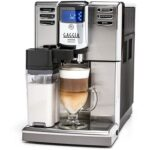 UPdated Review of the Gaggia Anima espresso maker