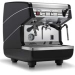 Nuova Simonelli Appia Compact semi automatic espresso machine