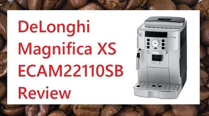 DeLonghi ECAM22110SB Review
