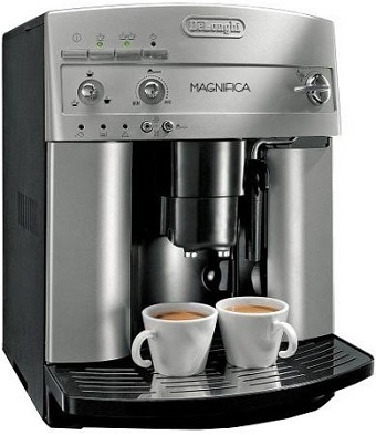 De'Longhi Magnifica ESAM3300 Review Updated for 2020