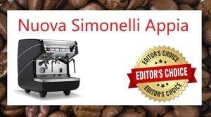 Nuova Simonelli Appia