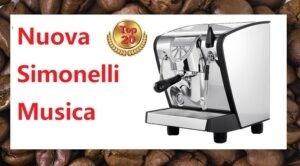 Nuova Simonelli Musica Review